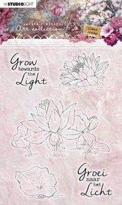 Studio Light Clearstamp A6 - Jenine's Mindful Art 4.0 no. 15