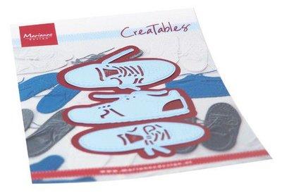 Marianne Design Creatable - Sneakers LR0658