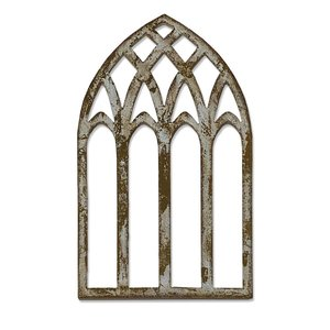 Sizzix Bigz Die - Cathedral Window 664974