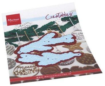 Marianne Design Creatable - Pine Branch Set LR0683