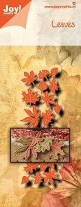 Joy! Crafts Die - Noor Leaves 6002/1490