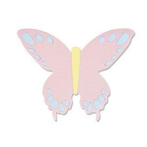 Sizzix Bigz Die - Willow Butterfly 665100