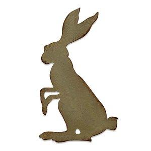 Sizzix Bigz Die - Mr. Rabbit 665223