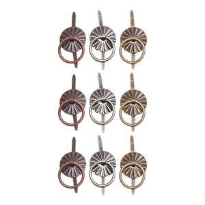 Idea-Ology Advantus - Ring Fasteners TH93060