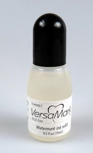 Versamark Refill Bottle