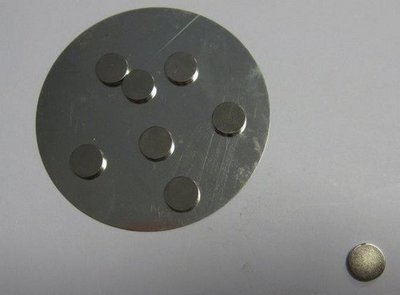 Magneten 10 mm