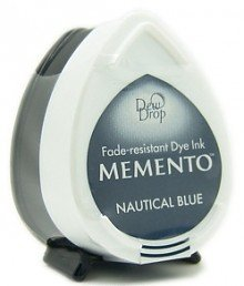 Memento Dew Drop - Nautical Blue MD-000-607