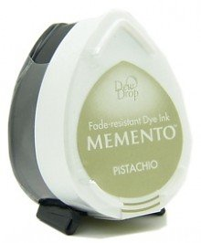 Memento Dew Drop - Pistachio MD-000-706