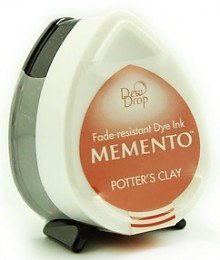 Memento Dew Drop - Potter's Clay MD-000-801
