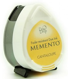 Memento Dew Drop - Cantaloupe MD-000-103