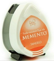 Memento Dew Drop - Tangelo MD-000-200