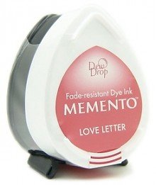 Memento Dew Drop - Love Letter MD-000-302