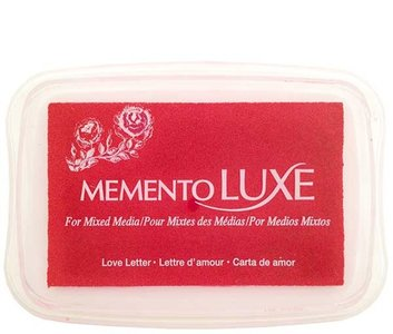 Memento Luxe - Love Letter ML-000-302 OP=OP