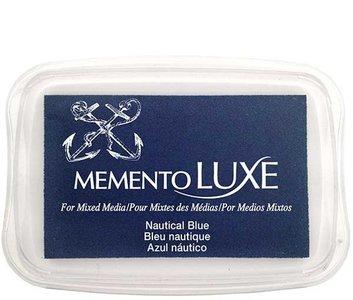 Memento Luxe - Nautical Blue ML-000-607