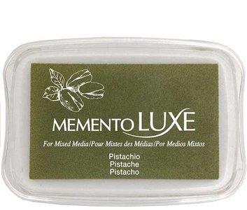 Memento Luxe - Pistachio ML-000-706 OP=OP