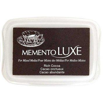 Memento Luxe - Rich Cocoa ML-000-800