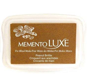 Memento Luxe - Peanut Brittle ML-000-802