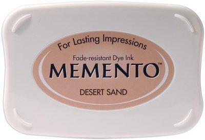 Memento Stempelkussen - Desert Sand ME-000-804