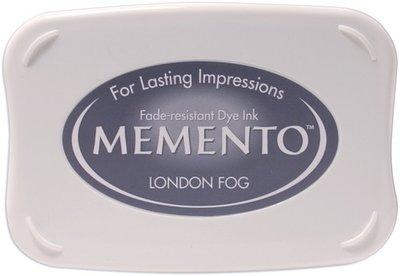 Memento Stempelkussen - London Fog ME-000-901