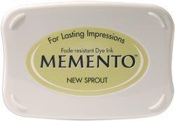 Memento Stempelkussen - New Sprout ME-000-704