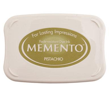 Memento Stempelkussen - Pistachio ME-000-706