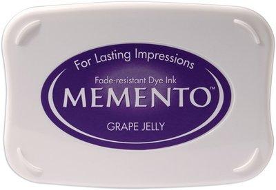 Memento Stempelkussen - Grape Jelly ME-000-500