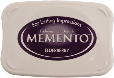 Memento Stempelkussen - Elderberry ME-000-507