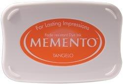 Memento Stempelkussen - Tangelo ME-000-200