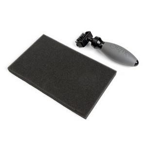 Sizzix Accessory - Die Brush & Foam Pad 660513