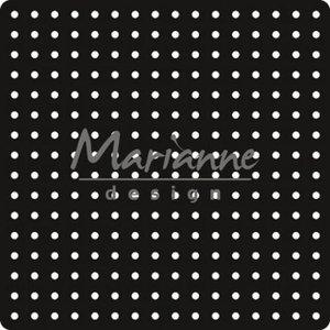 Marianne Design Craftable - Cross Stitch CR1454