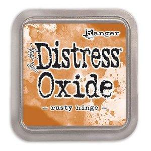 Ranger Distress Oxide - Rusty Hinge TDO56164
