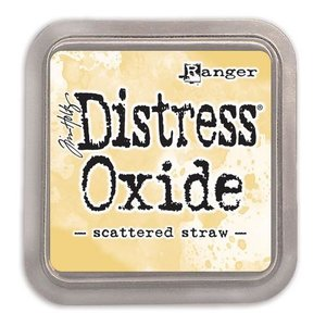 Ranger Distress Oxide - Scattered Straw TDO56188