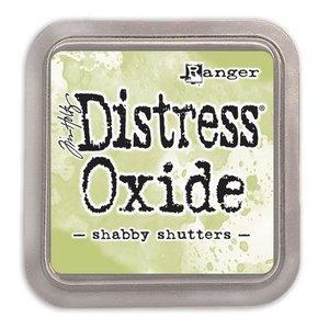 Ranger Distress Oxide - Shabby Shutters TDO56201