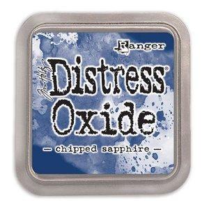 Ranger Distress Oxide - Chipped Sapphire TDO55884