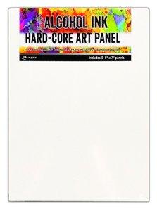 Ranger Alcohol Ink Hard-Core Art Panel - 5 x 7 TAC66903