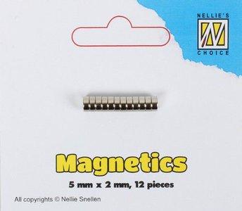 Nellie's Choice Magneetjes STBM002